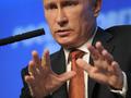 Сегодня ему 60! Владимир Владимирович Путин