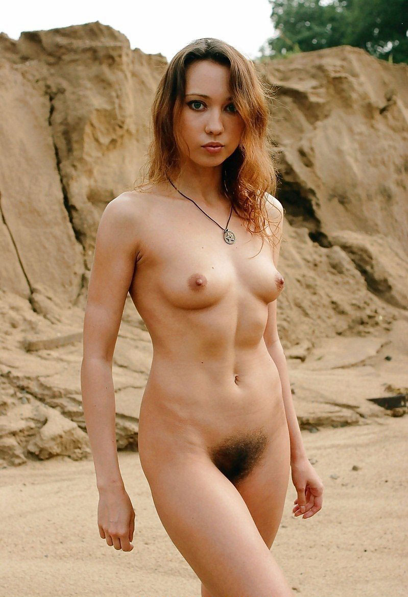 Hairy nudists pictures