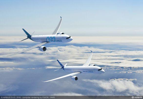 Airbus предложил решение по перевозке грузов в салоне широкофюзеляжных пассажирских самолетов во время пандемии COVID-19