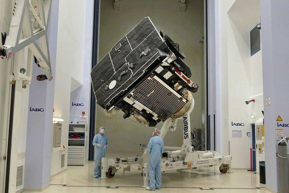 Зонд Solar Orbiter запущен к Солнцу