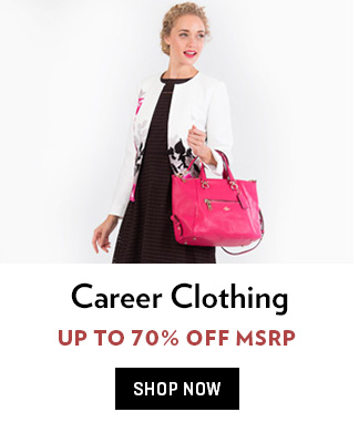 Career Clothing