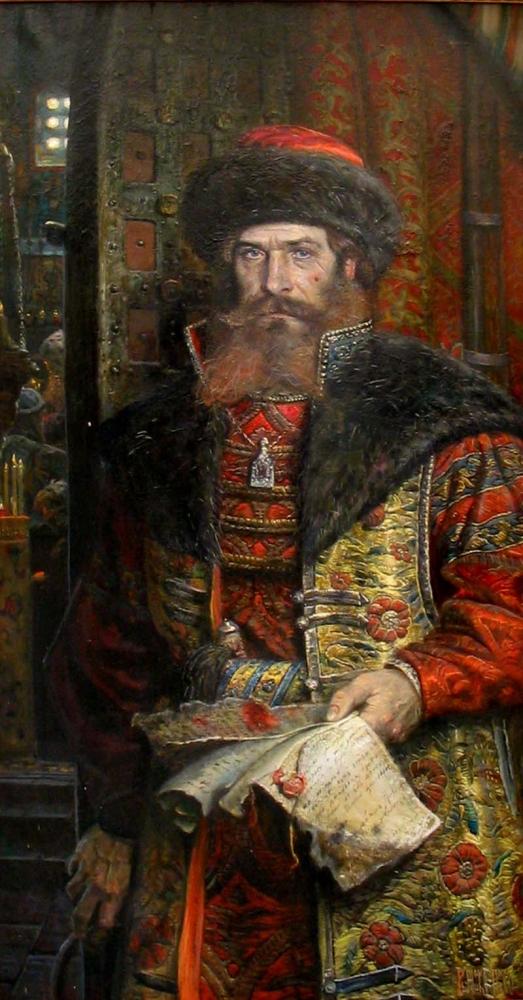 Рыженко Павел МАЛЮТА