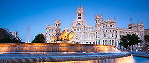 Москва-Мадрид