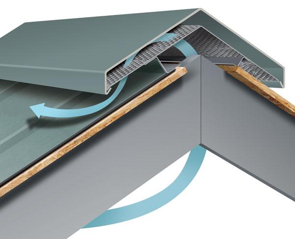 Между пароизоляцией и подшивкой, а также между гидробарьером и теплоизоляцией должен оставаться зазор для вентиляции.
