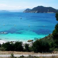 Испания, Галисия (острова Атлантического океана)