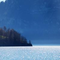 Швейцария, Люцернское озеро