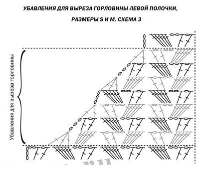 Кардиган крючком 5 (409x343, 92Kb)