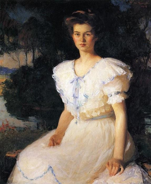 Дороти Линкольн 1907 (574x700, 135Kb)