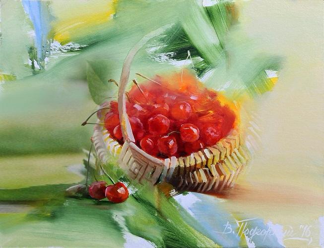 Сладка ягода (653x501, 355Kb)