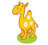 и верблюд
