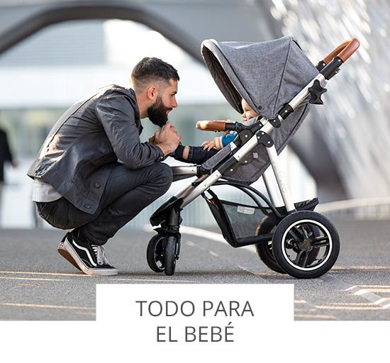 Todo para el bebé