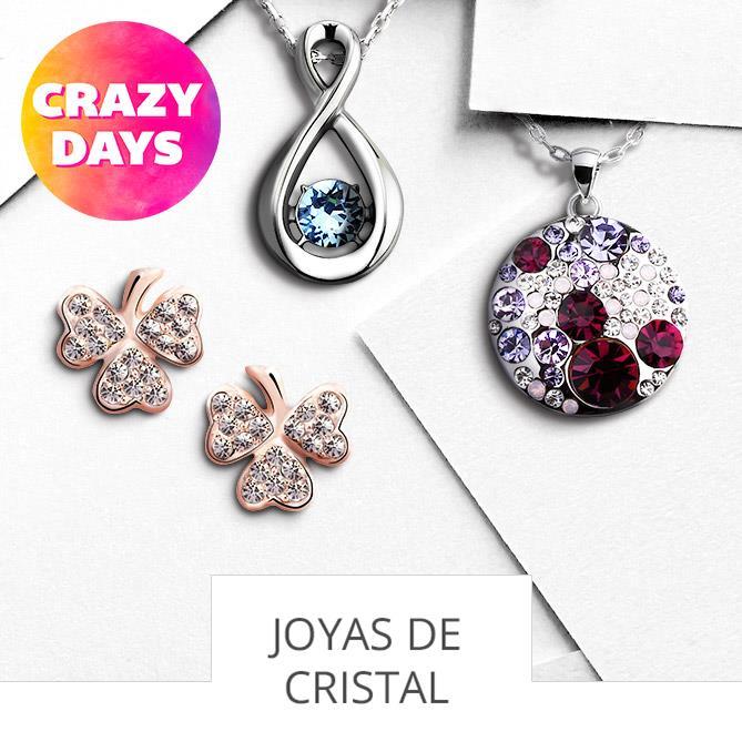 Joyas de cristal