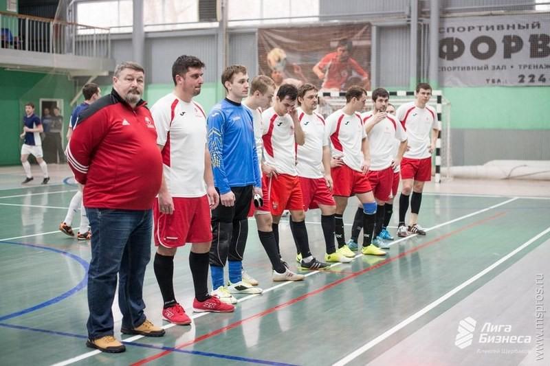 Футболисты фК «ЭГГЕР» защищают честь Шуи