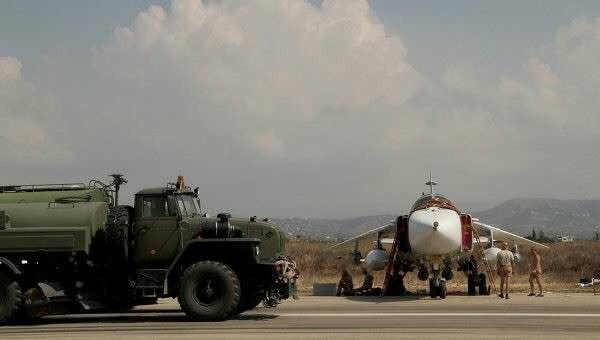Российское оружие в Сирии приобрело колоссальный авторитет