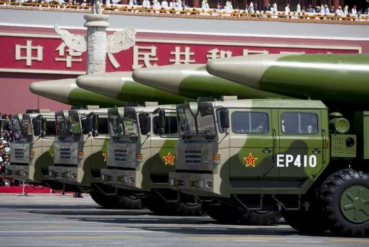 США отказались от русских ракетных двигателей и сделали космический подарок Китаю