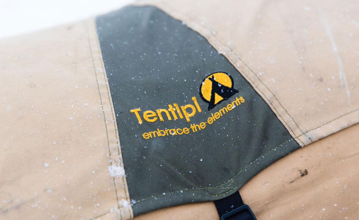 История Tentipi: от хижин саамов до комфортных палаток