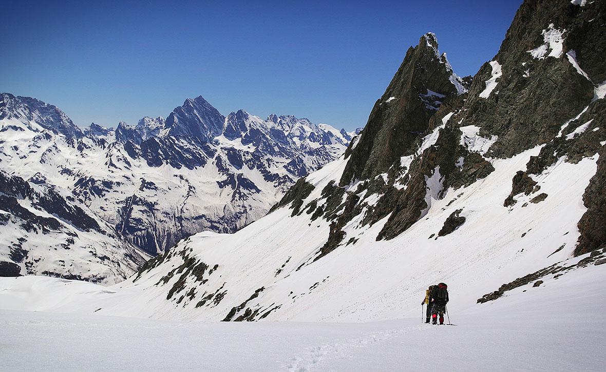 Майские горы: куда сходить на праздники