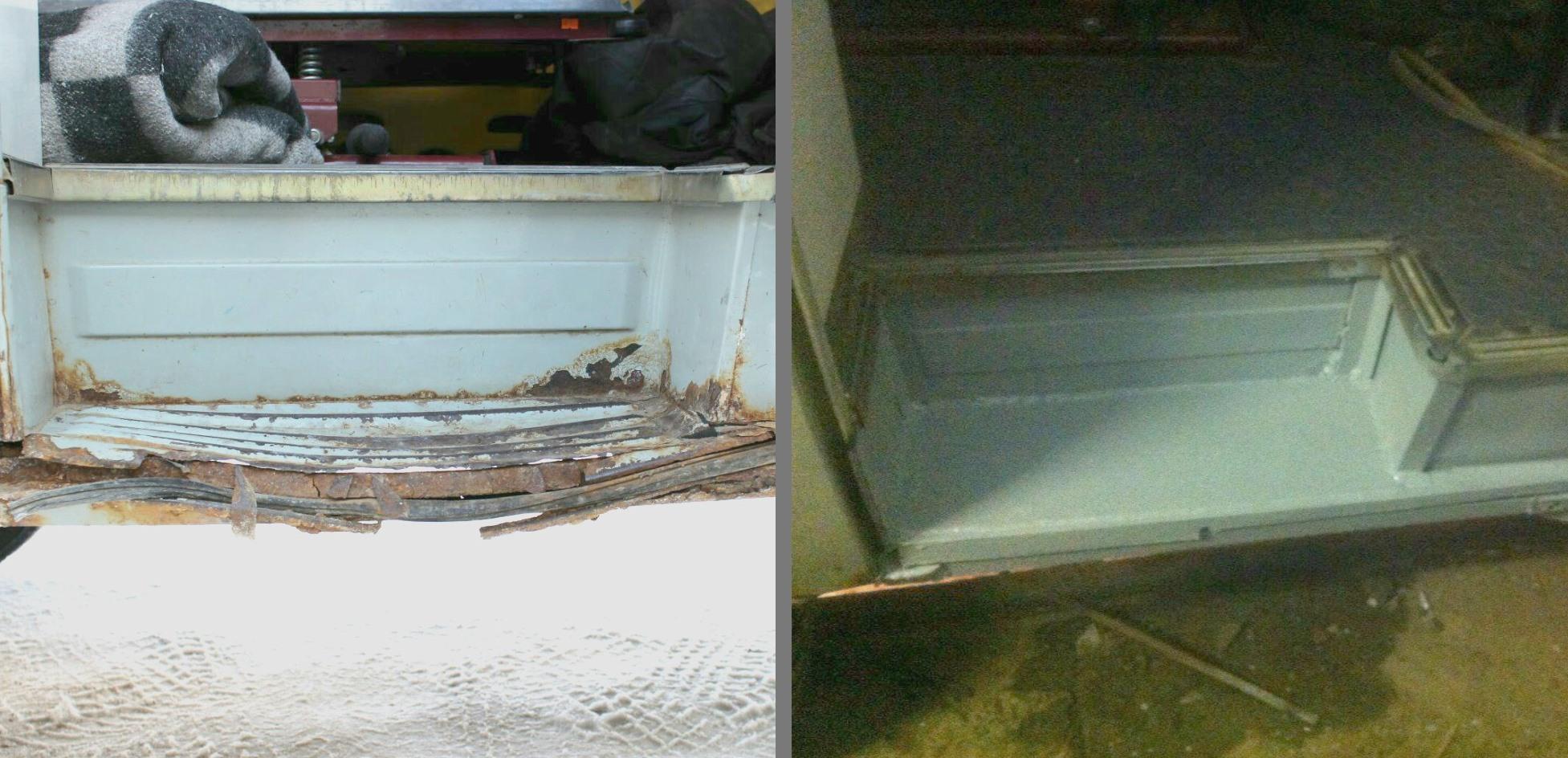 Минздрав Прикамья прокомментировал инициативу жителей Полазны, отремонтировавших машину скорой помощи