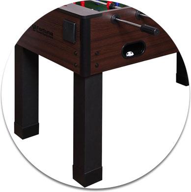 Игровой стол для футбола Fortuna Defender FDH-520