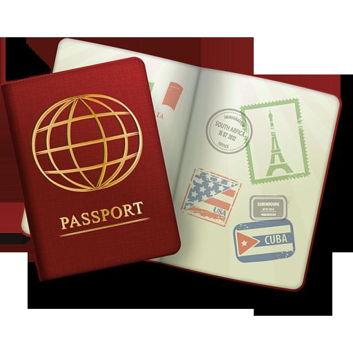 Картинки по запросу виза картинка в png