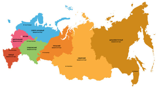 Наталья Зубаревич: Показатели регионов улучшились только за счёт столицы