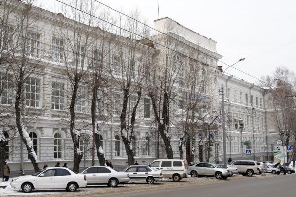 Томский политех будет производить сверхстойкий вольфрам
