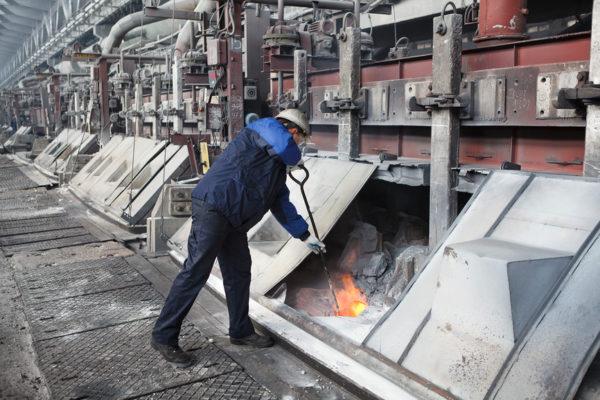 Производить оборудование для ПАО «Газпром» будет ТЭМЗ
