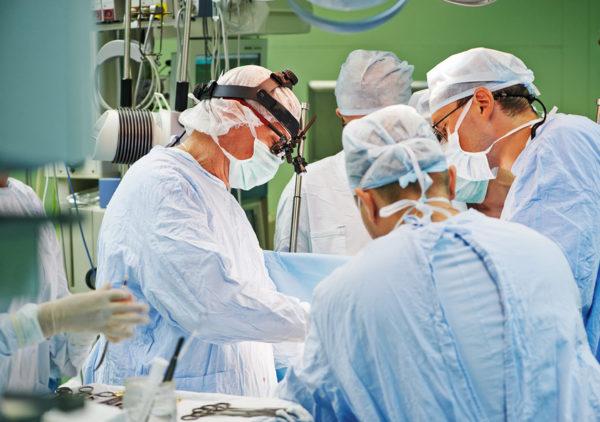 В Новосибирске начали испытания титановых 3D-имплантатов