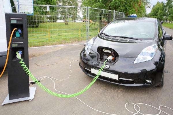 В Краснодарском крае появится сеть станций для зарядки электромобилей