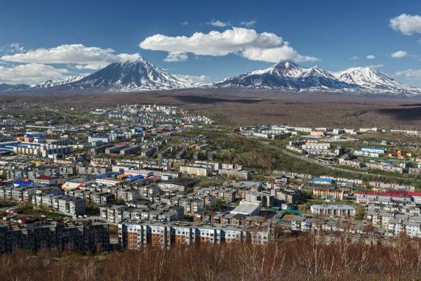 Минвостокразвития РФ к 2025 году создаст 100 тысяч вакансий