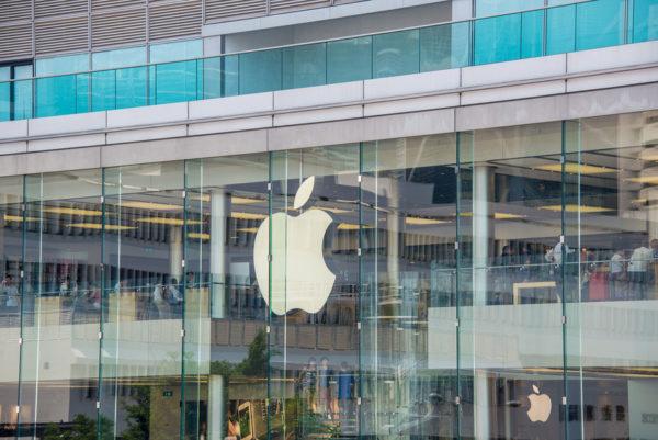 Хакеры угрожают Apple стереть данные пользователей