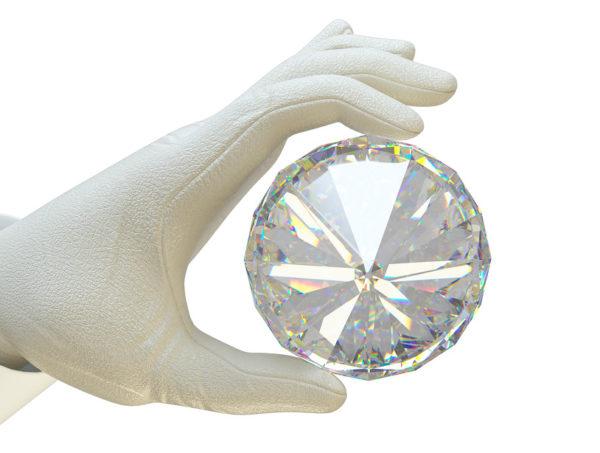 В Иркутске создают квадрокоптер для поиска алмазов