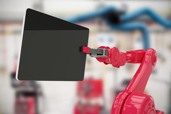 McKinsey&Company прогнозируют глобальную роботизацию