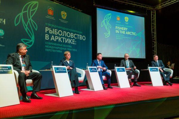 В Мурманске обсуждали обновление флота и инвестиции в рыбный промысел