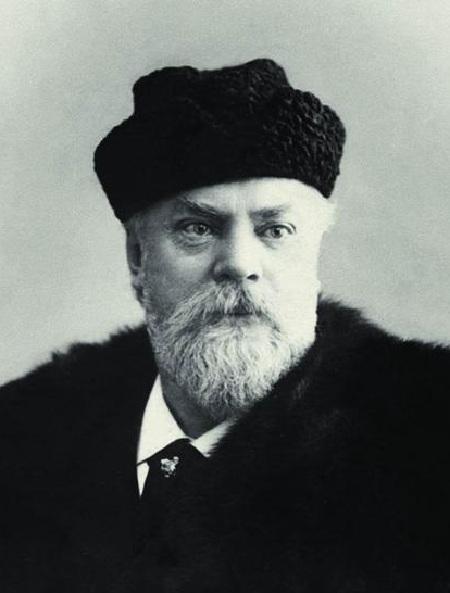 Константин Маковский.