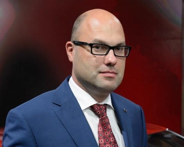 Дмитрий Михайлов назначен вице-президентом по качеству и удовлетворенности потребителей Группы ''АВТОВАЗ''