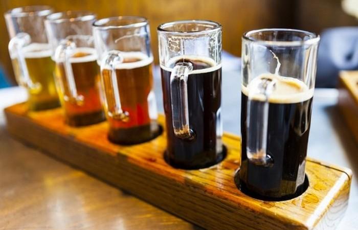 Первыми пивоварами были женщины.