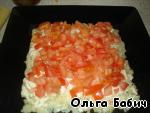 """Салат """"Рыбный"""" за 15 минут ингредиенты"""