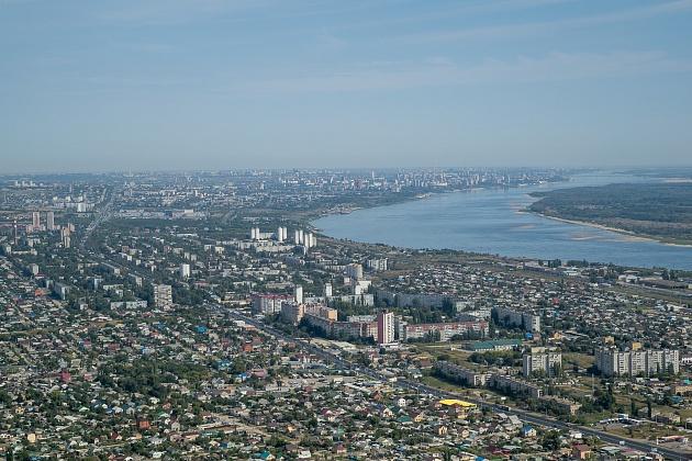 В Волгоградской области расширена финансовая поддержка малого бизнеса