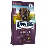 Happy Dog Supreme Sensible Irland сухой корм Хэппи Дог Ирландия для взрослых собак, Лосось и Кролик [12,5кг]
