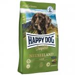 Happy Dog Supreme Sensible Neuseeland сухой корм Хэппи Дог Новая Зеландия для взрослых собак, Ягненок и Рис [12,5кг]