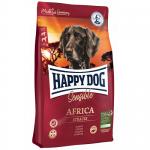 Happy Dog Supreme Sensible Africa сухой корм Хэппи Дог Африка для взрослых собак, мясо Страуса и Картофель [12,5кг]