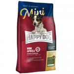 Happy Dog Supreme Mini Africa сухой корм Хэппи Дог Мини Африка для собак мелких пород с мясом страуса [4кг]