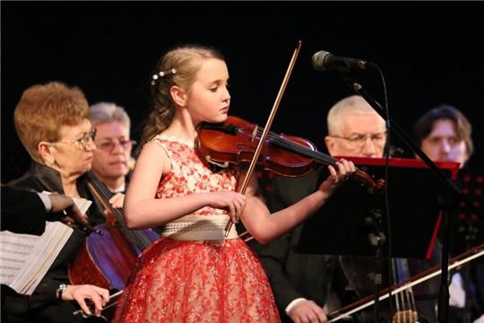 Симфоническая капелла приглашает юных ценителей музыки на концерт «Золотая классика – малышам»