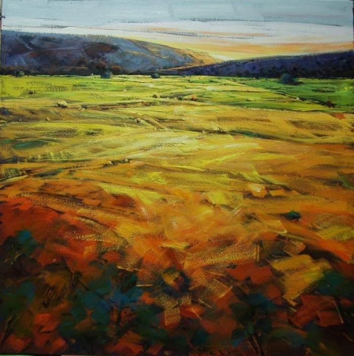 Испанский художник. Aranda Miruri