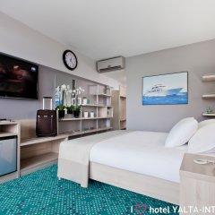Отель Ялта-Интурист