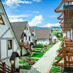 Коттеджный ЭКО поселок Альпийская Долина