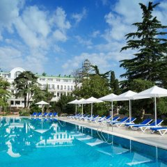 Отель Riviera Sunrise Resort & SPA Алушта (Radisson Resort & SPA Alushta)