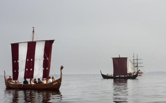 Исторические корабли Эстонии
