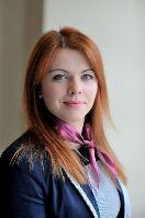 Лилия Ильдаровна Комоликова